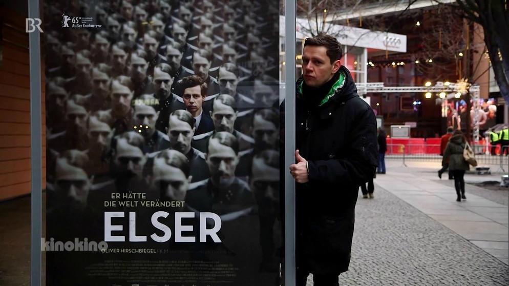 Elser – Er Hätte Die Welt Verändert Stream